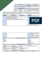 Biología Planificación anual III° medio