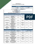 formularios A-5 A-6