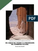 Amat - Del Saqueo a La Preservación Del Patrimonio