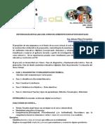 Fase I- AED-2019-I