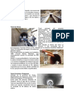 Lista de tuneles h, mas importantes del Perú.docx