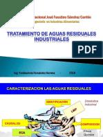 TratamientoAguasResidualesIndustriales I