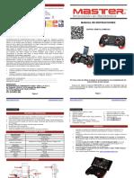 Mp-gamepad User Manual 18ene16