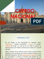 Trabajo Acuerdo Nacional Final