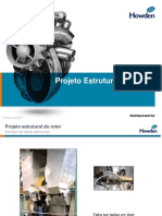 20180725 - Projeto Estrutural Do Rotor