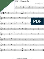 Grato a Ti Violino 2