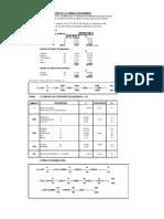 Valorizacion de Obra Con formula polinomica