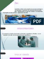 Centro Quirurgico