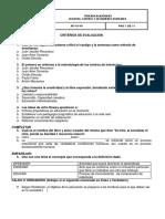 Cuestionario de Repaso General Psicologia Educativa