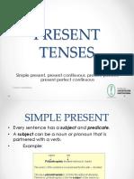 PRESENT TENSES.pptx