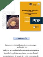 Clase2QuimicaCelular2019I