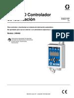 Controlador de Lubricacion GLC 2200