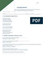 evaluacinlenguaje3poema-120415181121-phpapp01