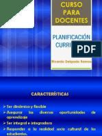 0Planificacion Curricular