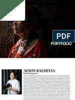 Aeson Baldevia Photo Portfolio 2019