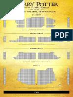 Seating plan CC BROADWAY