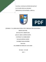Informe N03 Materiales de Construccion