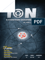 Ion 2nd Rulebook