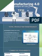 TPM Presentación
