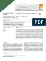 Artigo Científico Dr. André Castanheira