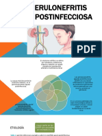 Glomerulonefritis Aguda Postinfecciosa Dr Vaca