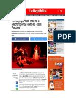 Encuentro Regional de Teatro