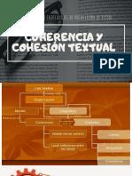 Coherencia y cohesión textual 2019.pptx