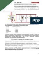 2.4 Potencia de Los Equipos Electricos Estimacion de La Maxima Demanda