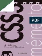 Memento_CSS3 _4e édition - Raphaël Goetter.pdf