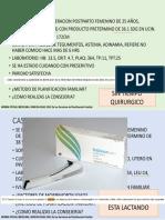 Caso Clinico Agus