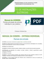Aula 11 -  Manual da COSERN - entradas.pptx