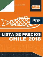 Lista de Precios Bahco 2018.pdf