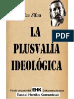 Ludovico Silva - La Plusvalía Ideológica.pdf