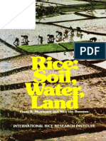 Rice - Soil, Water, Land.pdf