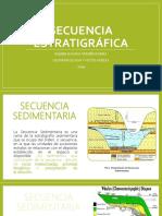 Secuencia sedimentaria