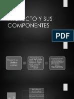 Proyectos y Sus Componentes