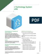 System Plant Design Guide