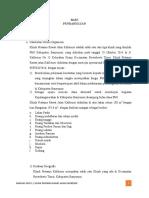 Manual Mutu Klinik Pratama Rawat Jalan Kalibener
