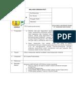 SOP Pemeriksaan Malaria dan RDT (2).doc