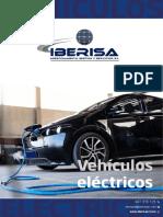 Catálogo-vehículos-hibridos-y-eléctricos-Iberisa-2019