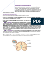 Resumen de Neurociencia Completo