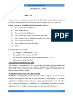 Contract Laws - Unit 5