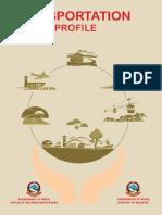 Transportation Sector Profile