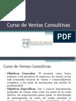 Presentacion Curso Ventas Consultivas