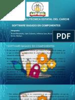 Software Basado jhen Componentes
