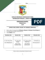Ujian Mac Pendidikan Moral T2 2019.docx