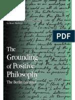 Schelling Friedrich - Lecciones Muniquesas Para La Historia de La Filosofia Moderna