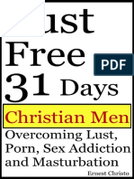 Christian Men_ Issues WIth Lust, Porn, Sex AddicOvercoming Addictions Book 1) - Ernest Christo