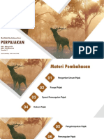 Perpajakan Power Point