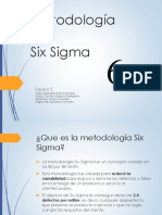 metodo six sigma